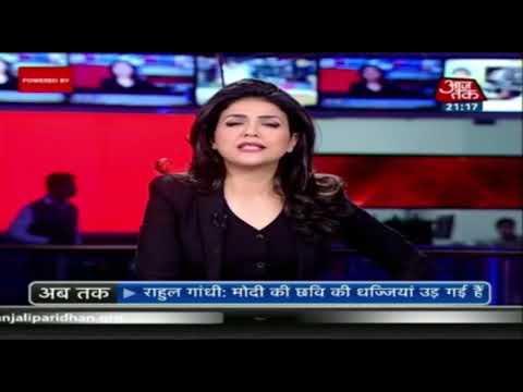 PM Modi का लोकसभा में 100 मिनट भाषण का विश्लेषण | देखिए खबरदार Sweta Singh के साथ