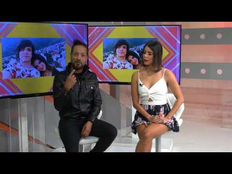 Sheryl Rubio se descarga a Lasso, y llora desconsolada - Noticias Chic al Día - EVTV 11/20/18 Seg 2