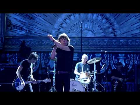Rolling Stones - Paint it, Black (hd 1080p)