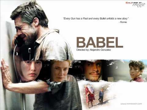 Babel Movie Stills: Brad Pitt, Cate Blanchett: Photo 390861 | Brad ...