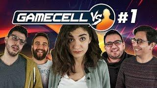 Gamecell Ailesi'nin Insec ile İmtihanı