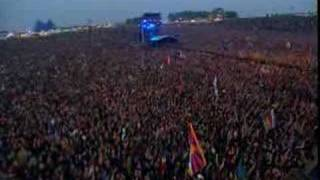 Iron Maiden - The reincarnation of Benjamin Breeg LIVE 2007