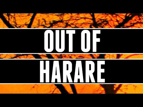 Out of Harare:VLOG