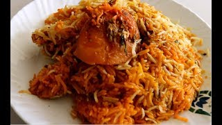 World Famous Biryani of Karachi  Desi Food  Madni Biryani Review  Sikander Khan Vlogs