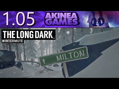 FINDING MILTON AND TOO MANY WOLVES~ The Long Dark Winter Mute