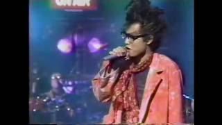 説明筋肉少女帯 - モーレツア太郎 from 仏陀L ( 1st Major Album ) 1988...