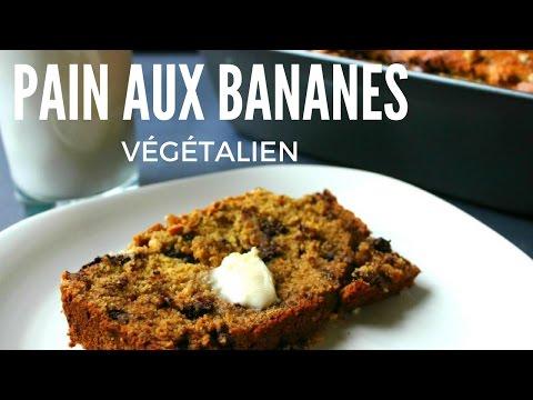 pain-aux-bananes- -vÉgÉtalien-&-sans-gluten