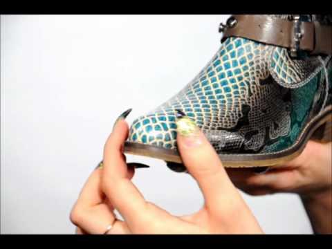 Демисезонная обувь Caprice/купила себе полусапожки/ - YouTube