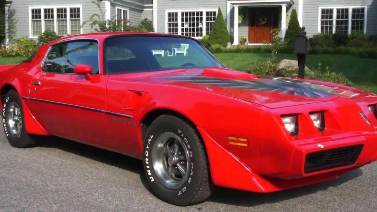 Sold 1979 pontiac trans am for sale original owner 70 000 miles