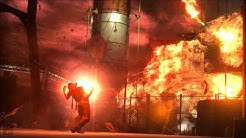 inFAMOUS 2: The Face Of Change