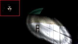 1# Slender (First Webcam Gameplay) PC (HD)