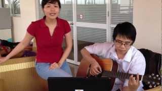 Có Khi Nào Rời Xa_Minh Thư& Vũ Tân (guitar)