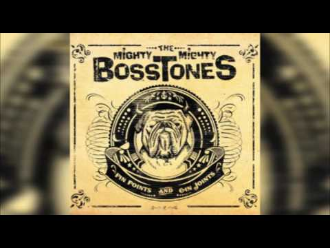 The Mighty Mighty Bosstones - Pin Points and Gin Joints (2009) FULL ALBUM