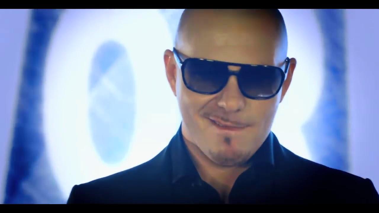 Download Pitbull Ft  Chris Brown   International Love Alessandro Vinai Bootleg ★VJ PITHER REMIX
