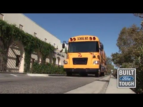 School Buses for Sale | Starcraft Quest XL | Creative Bus Sales