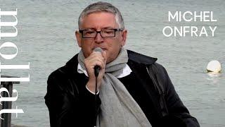 Michel Onfray - 8èmes rencontres philosophiques - Cap Philo au Cap Ferret