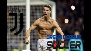 Cristiano Ronaldo farklıbi gool tarzı  Dream league soccer 2019
