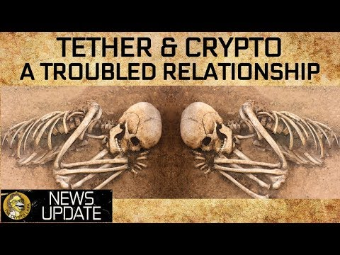Tether Threat to Crypto Market, Bullish Bitcoin Fidelity Move, Ethereum Updates, Liquid.com Review
