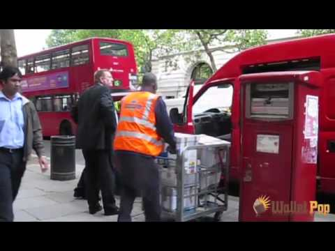 What The USPS Can Learn From The British Post Office