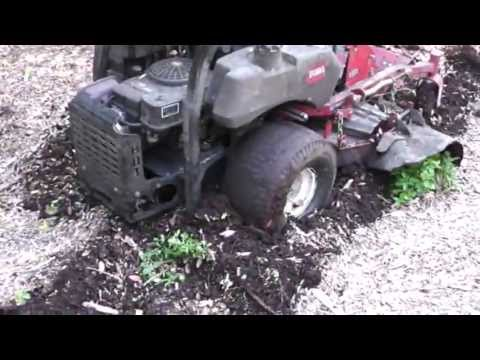 Super Easy Mud Stuck Riding Lawnmower Or Vehicle Recovery
