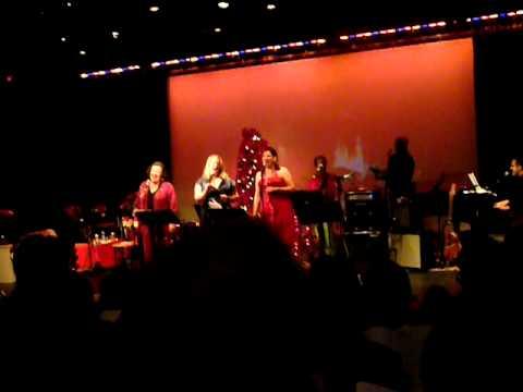 2010 Harry Shearer Christmas Carol Sing-A-Long