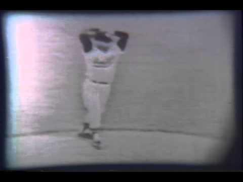 6/6/1966 Orioles at Senators