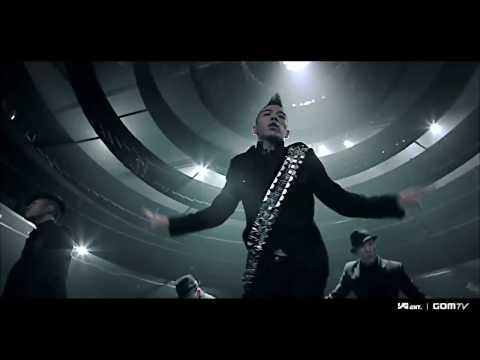 TaeYang - Wedding Dress - Official MV - FULL HD 1080p