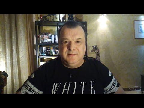 Андрей Тюняев. Поздравление с Днём Победы.