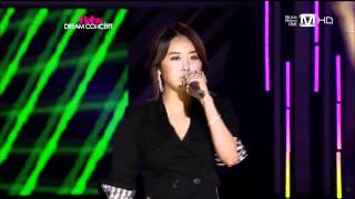4minute Hot Issue Hallyu Dream Concert 2011 (HD)