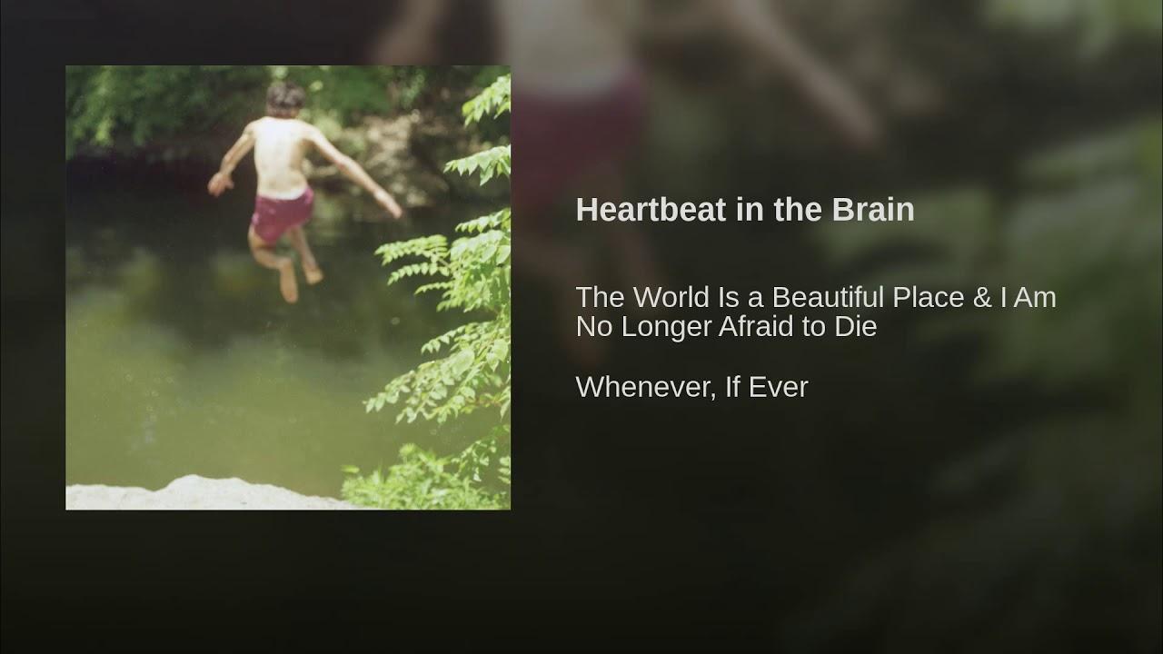 Heartbeat In The Brain