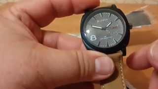 Часы наручные мужские CURREN WATCH (куррен вотч) копия(, 2015-03-04T17:48:10.000Z)