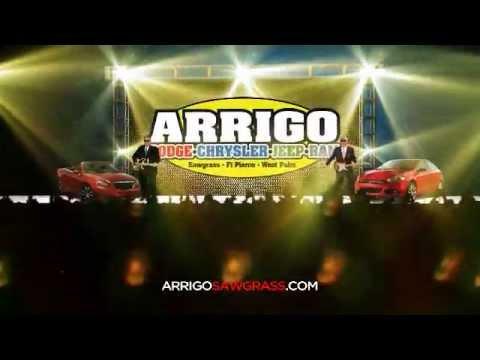 arrigo dodge chrysler jeep ram ft lauderdale double your down payment youtube. Black Bedroom Furniture Sets. Home Design Ideas