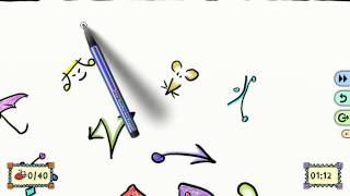 Your Doodles Are Bugged! - Improved Magic Pen - Beta Demo