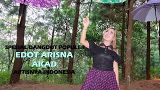 Edot Arisna - AKAD (Dangdut Koplo 2017)