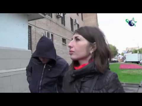 СИЗО-5  Москва интервью с родственниками