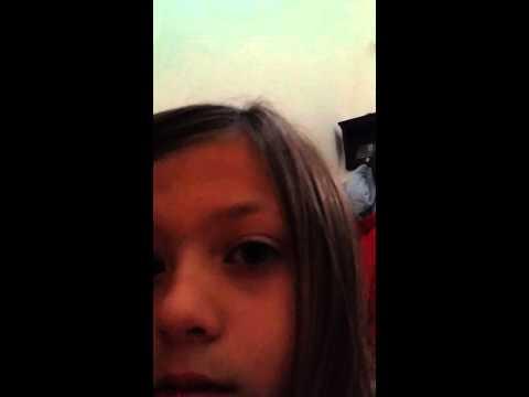 Bellas Video To Me 12/30/14