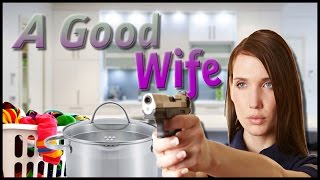 A Good Wife: A MARRIAGE MADE IN HELL!!
