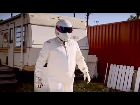 The Stig's American Cousin | The Stig | Top Gear