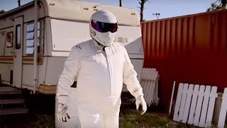the stig s american cousin the stig top gear bbc