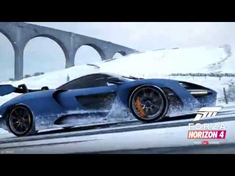 <b>Forza</b> <b>Horizon</b> <b>4</b> <b>Demo</b> - YouTube