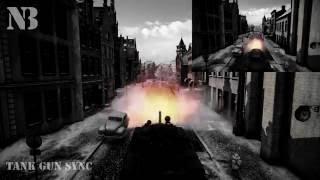 Epic Gun Sync Surface(WoT)