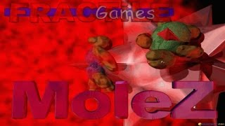 MoleZ - 1997 PC Game, gameplay