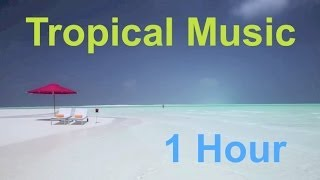 Tropical Music & Tropical Music Hawaii: 1 Hour of Best Tropical Music Instrumental (Upbeat Mix)