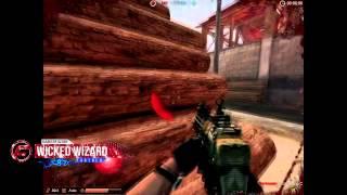 Rekoil Rage Walkthrough Gameplay