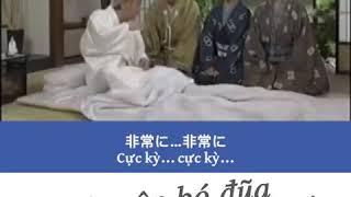 Câu chuyện bó đũa trong văn hóa Nhật Bản (FUN) - Hài quốc tế - Phim hài ngắn Tourgi | Alotourist