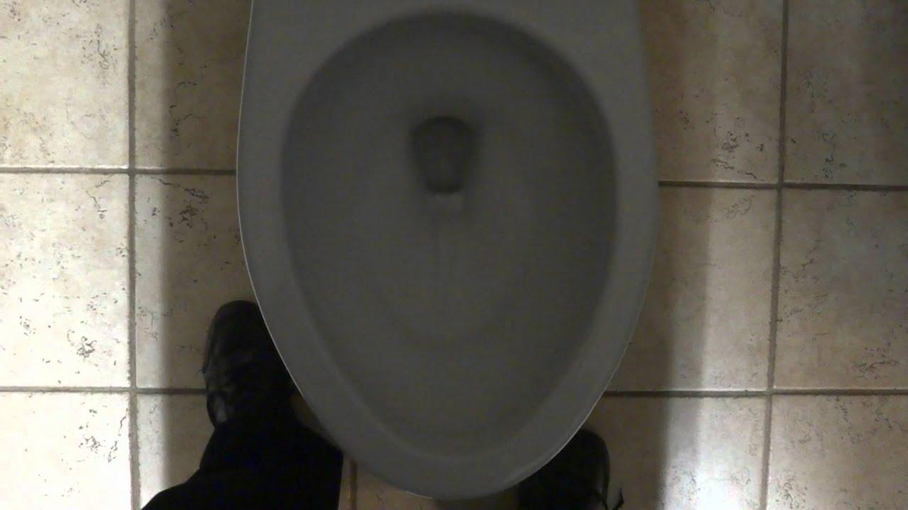 Bathroom Toilets