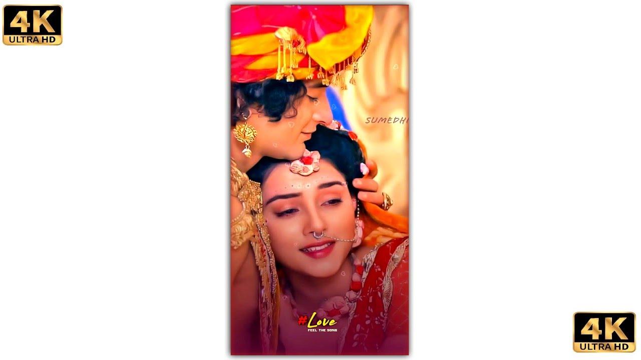 Radha Krishna 4k Whatsapp Status Video Radha Krishna Whatsapp Status Full Hd Status Trending Youtube