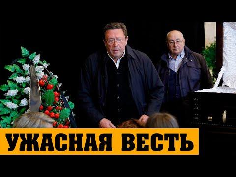 ТРАГИЧЕСКАЯ ВЕСТЬ: Известный актер найден мepтвым в своей квартире в Москве / Вся страна потрясена