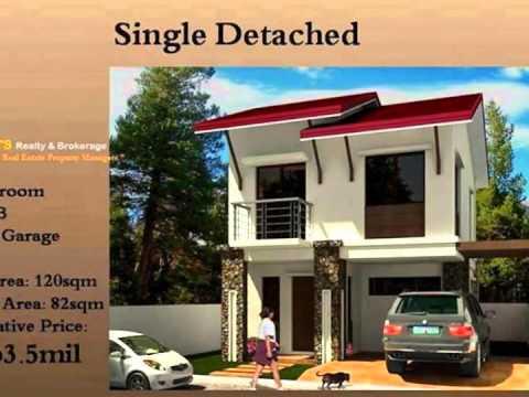 For Sale 120 sq.m 4-Bedroom/3CR House & Lot in Minglanilla Cebu ...