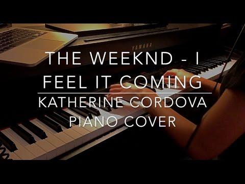 The Weeknd ft. Daft Punk - I Feel It...